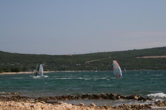 Windsurf Premantura